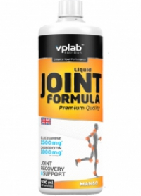 VP Lab Joint Formula