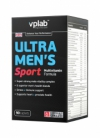 VP Ultra Men's Sport Multivitamin Formula