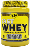 Fast Whet Protein