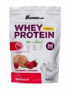 Whey Protein 100% Natural + Vitamin C